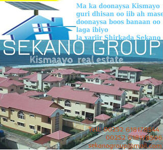 SEKANO GROUP