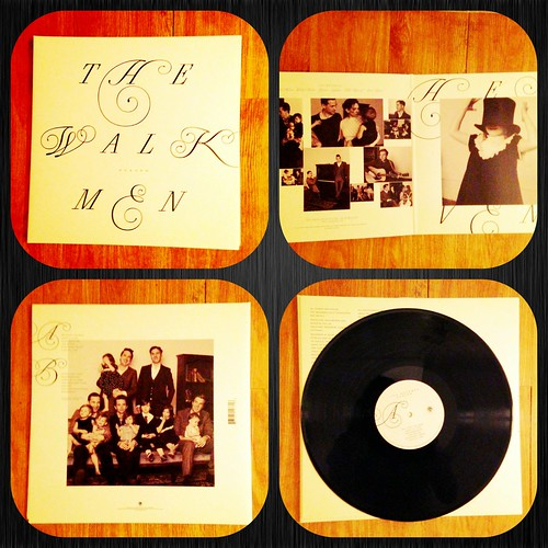 The Walkmen LP