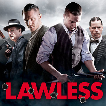 Lawless - Hotel Transylvania (3D) - Video Store Update