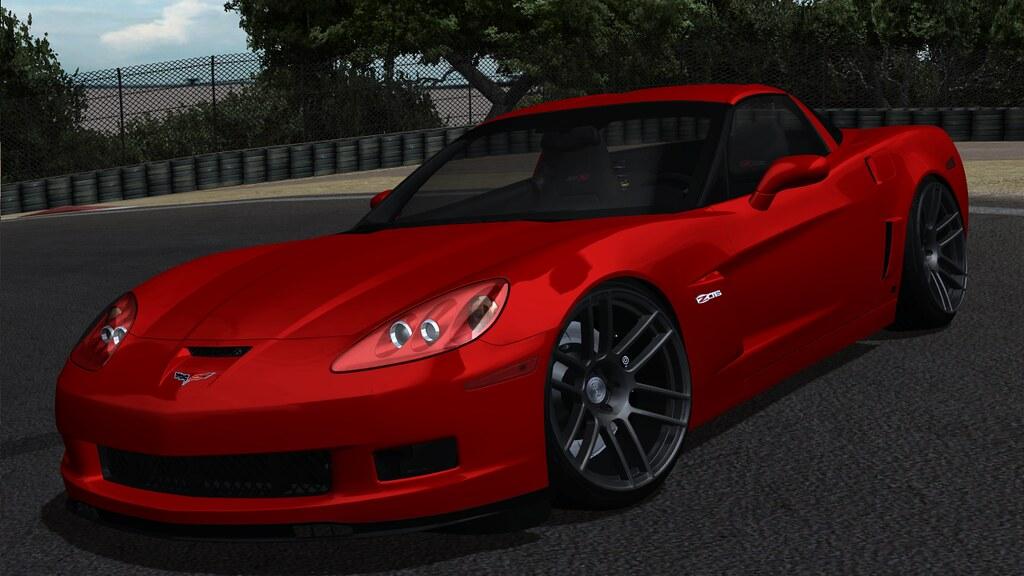 Chevrolet Corvette Z06 8370714710_ed46f68f1a_b