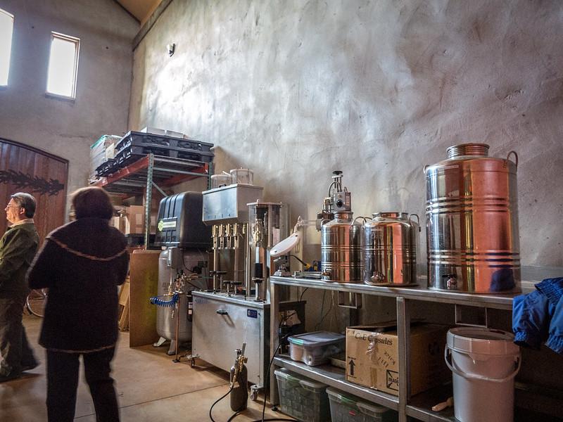Kiler Ridge Bottling Line