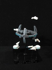 Micro Space the First Frontier: DS9