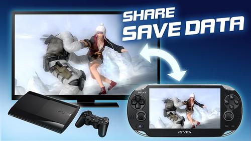 Dead or Alive 5+ picks a fight on PS Vita in March