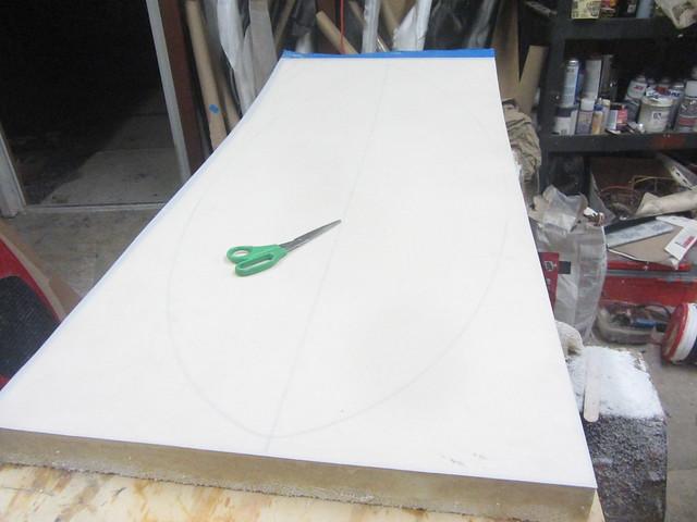 Skimmer rocker bed 004