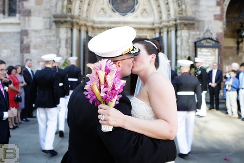 January 22, 2013 - 2:34pm - Foley Chiacchia Wedding