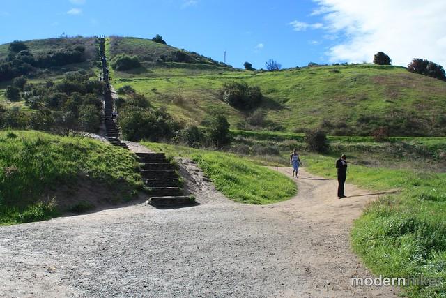 Baldwin Hills Scenic Overlook 14