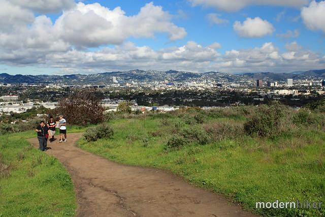 Baldwin Hills Scenic Overlook 21