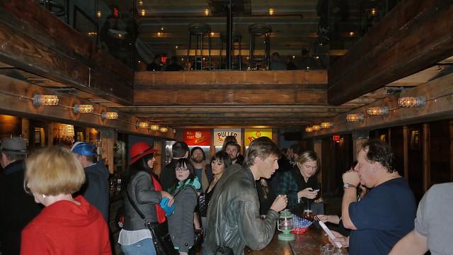 The Portside Pub   Gastown, Vancouver