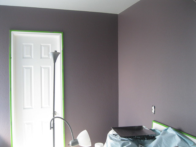 purple bathroom 2