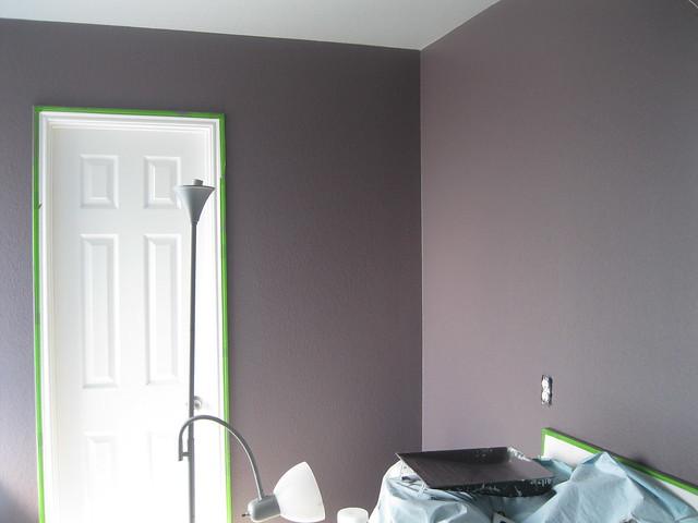 purple bathroom 2
