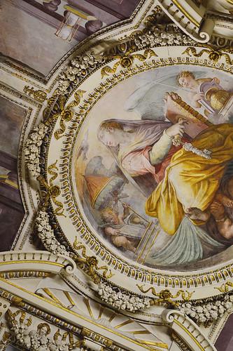 Vatican Museum, Italy