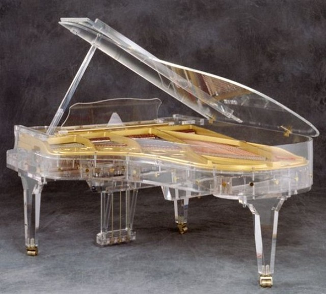 How Much Does A Yamaha Baby Grand Piano Cost