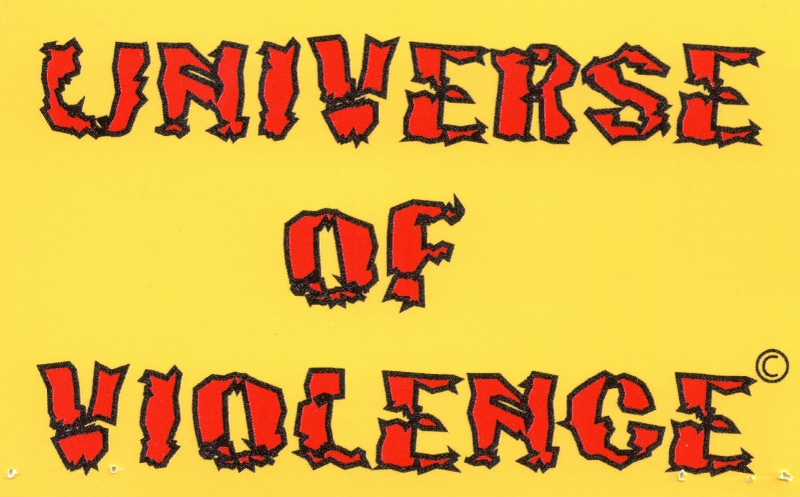 Universe of Violence