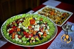 Catering - Coquitlam - Swiss Canadian Rifle Club 5
