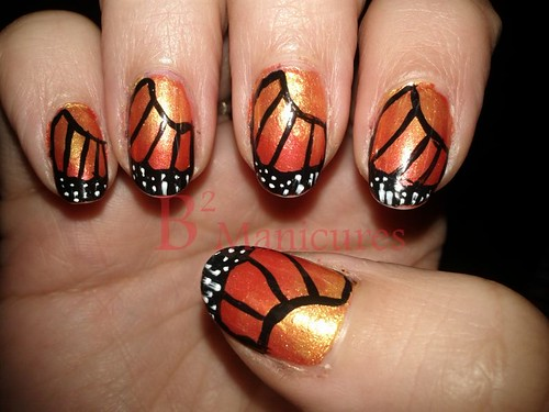 062 Butterfly 52R