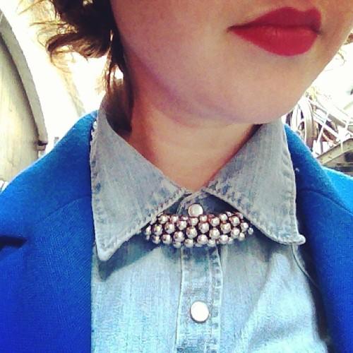 @julielongerstay ik doe mee met de felle lip!