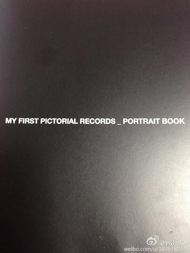 PORTRAIT BOOK 20 cr. ytyl__TOP