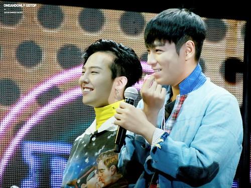 HQ BIGBANG FM 2016-06-24 Harbin (2)
