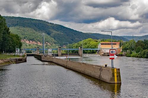 Freudenberg locks - 6.8.16