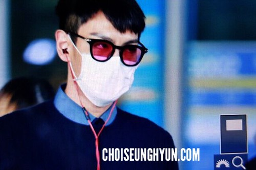 Big Bang - Incheon Airport - 07dec2015 - Choidot - 01