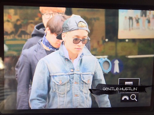 Big Bang - KBS Music Bank - 15may2015 - Seung Ri - GentleHustlin - 03