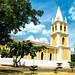 Iglesia de San Francisco - Casco Histórico de Coro (Edo. Falcón, Venezuela)