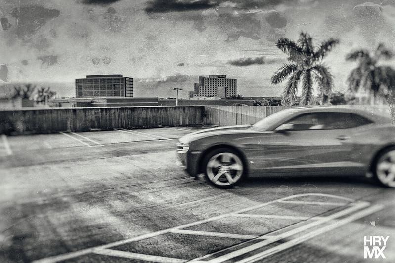 Camaro RS