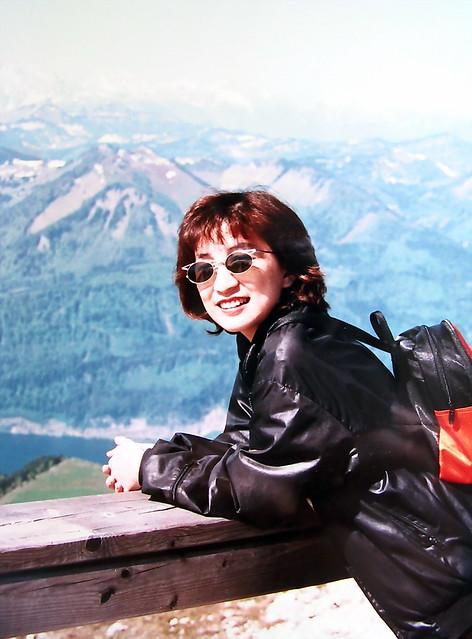 199805 15奧地利綿羊山IMG_0002, Canon POWERSHOT G1