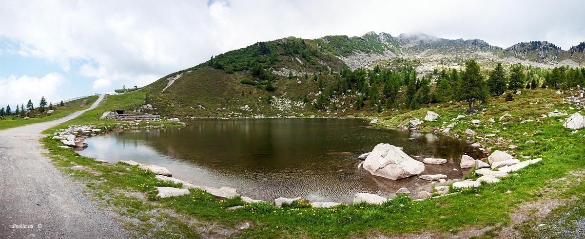 Madonna di Campiglio, Trentino, Trentino-Alto Adige, Italy, 0.002 sec (1/500), f/8.0, 2016:06:29 08:40:17+00:00, 20 mm, 10.0-20.0 mm f/4.0-5.6
