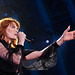 Florence and the Machine @ The Hollywood Bowl by Helen Boast Photography