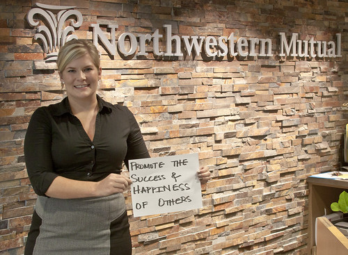 a nicole clinch financial representative northwestern mutual