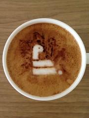 Today's latte, web.py