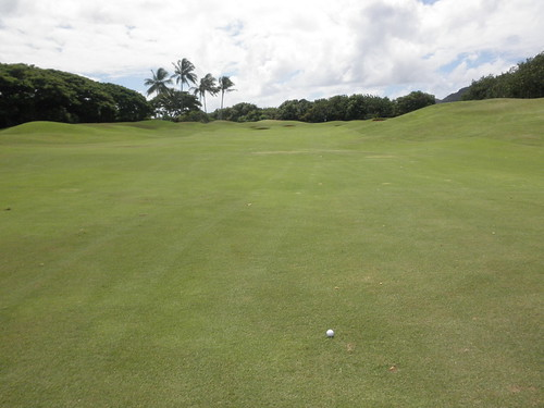 Kauai Lagoon Golf Club 157