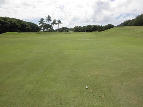 Kauai Lagoon Golf Club 157