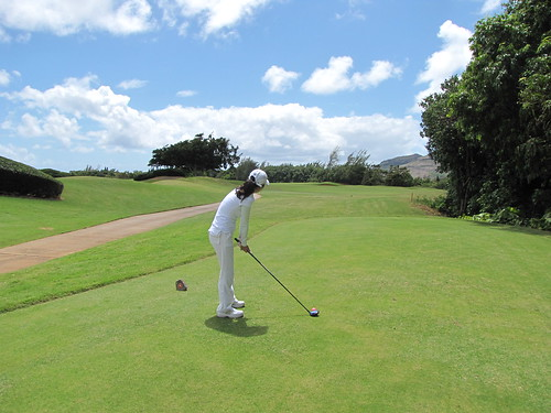 Kauai Lagoon Golf Club 1232