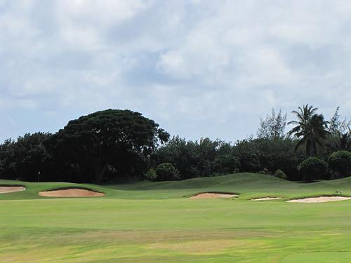 Kauai Lagoon Golf Club 1276
