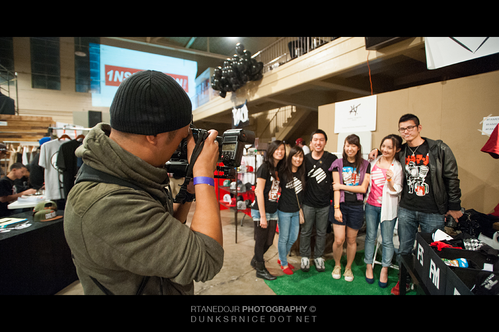 F.A.M.E FW2012 10.13.12