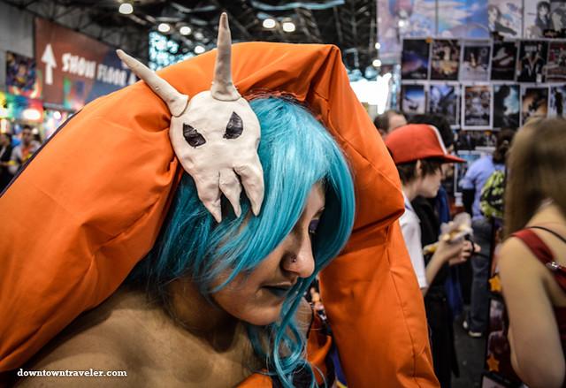 NY Comic Con 2012-114