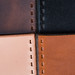 Small photo of Leather Colors for Walnut Studiolo Products