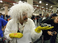 I LUG NY Cosplayer Doc