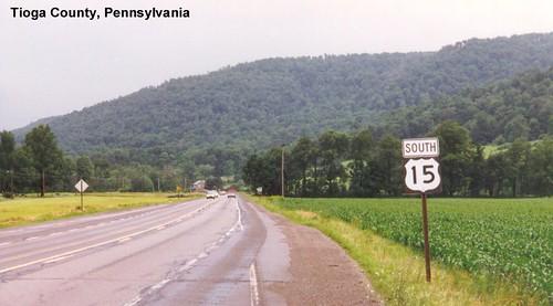 Tioga County PA