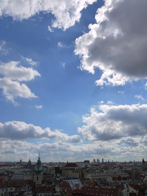 02 在钟楼上看见的晴空