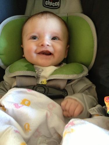 Smiley Zoe