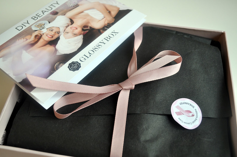glossybox october 2012 5