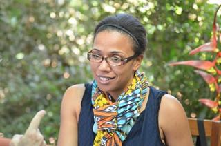 Bahiyah Yasmeen Robinson