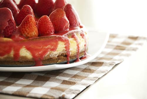 Cheesecake de fresa2