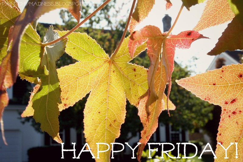 happyfridayleaves