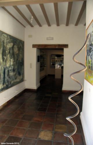 Cuenca - Fundación Francisco Perez
