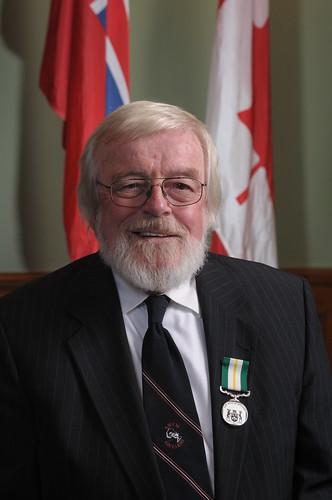 Richard M. Hannah