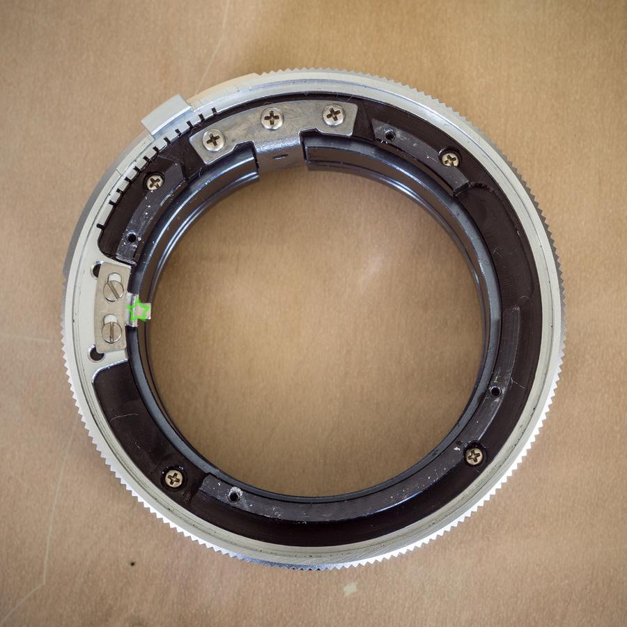 spur g forum 45mm